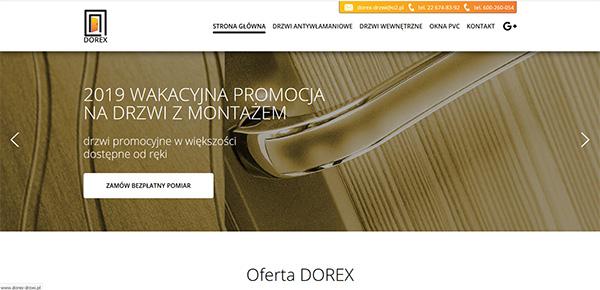 Realizacja - Dorex